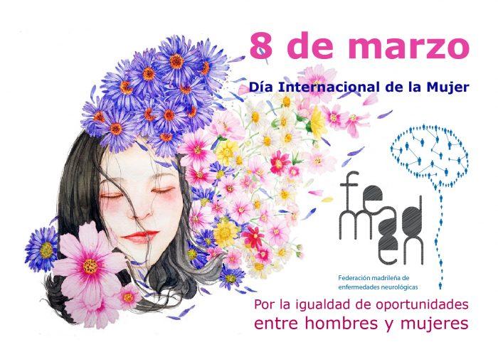 Día de la Mujer Femaden
