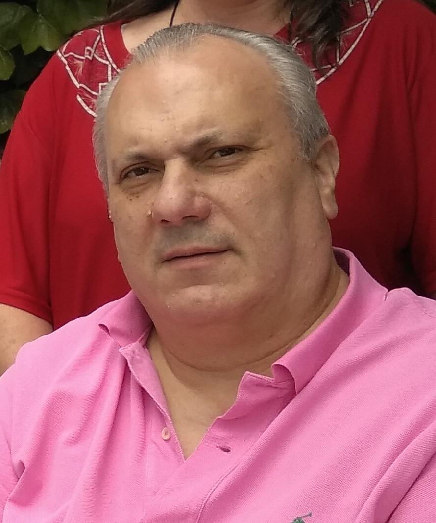 Miguel Angel Garcia Oca