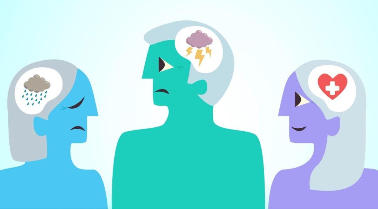psicología salud mental