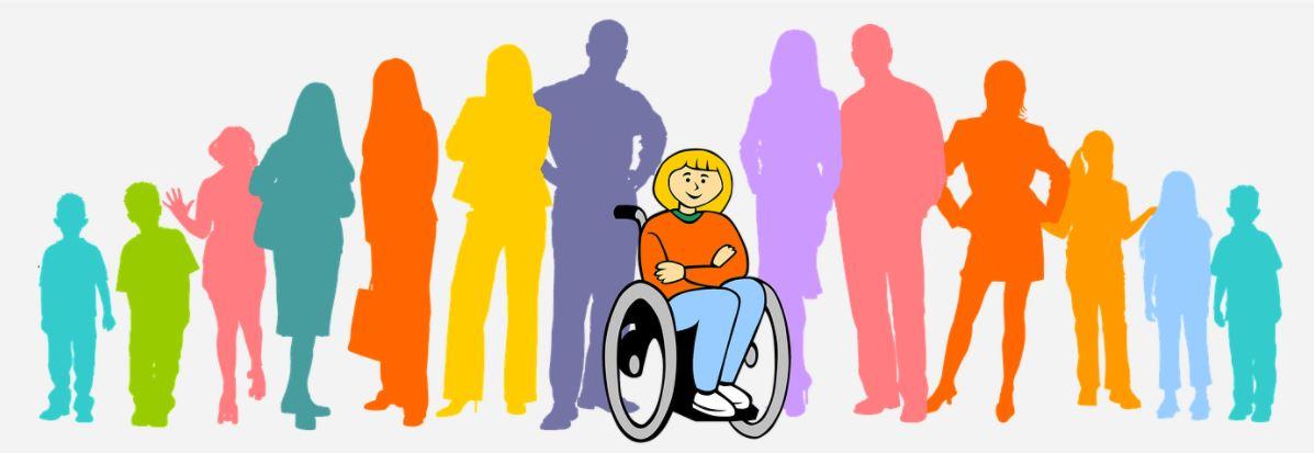 discapacidad fin de mes economia